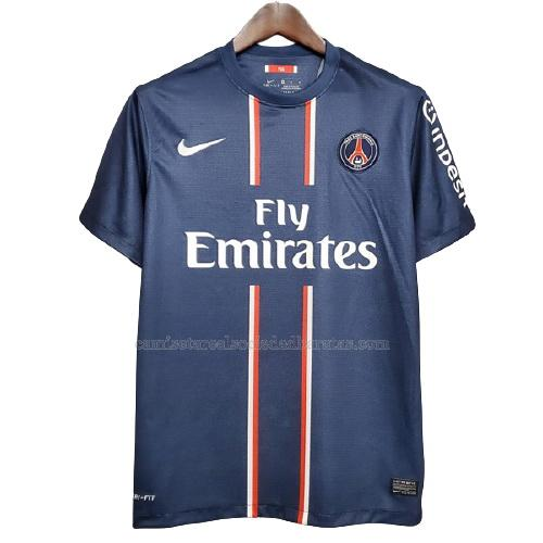 2012-2013 camiseta retro 1ª equipación del paris saint-germain