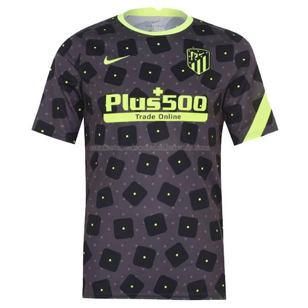 2020-21 camiseta european pre match atlético de madrid